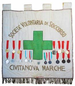 bandiera-sociale-croce-verde