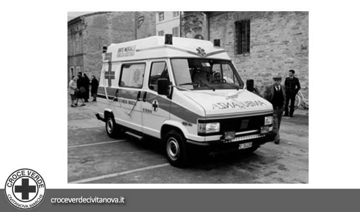 <strong>1990</strong> | FIAT DUCATO