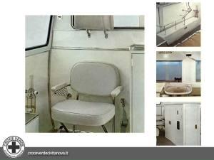 ambulanza fiat 238 | croce verde civitanova marche