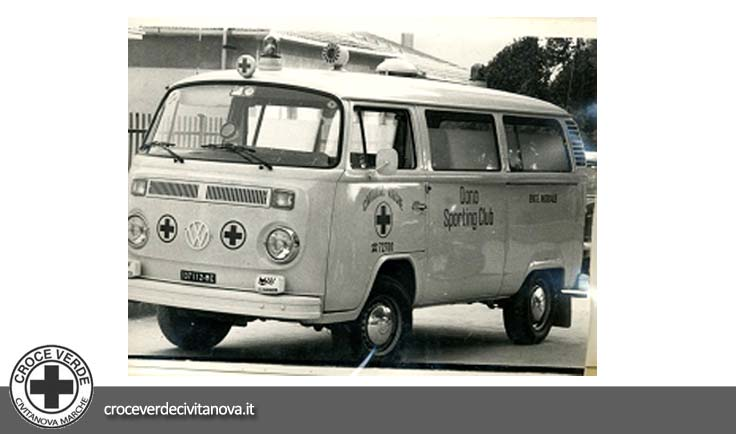 <strong>1975</strong> | VOLKSWAGEN T2