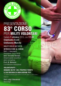 83-corso-per-militi-volontari