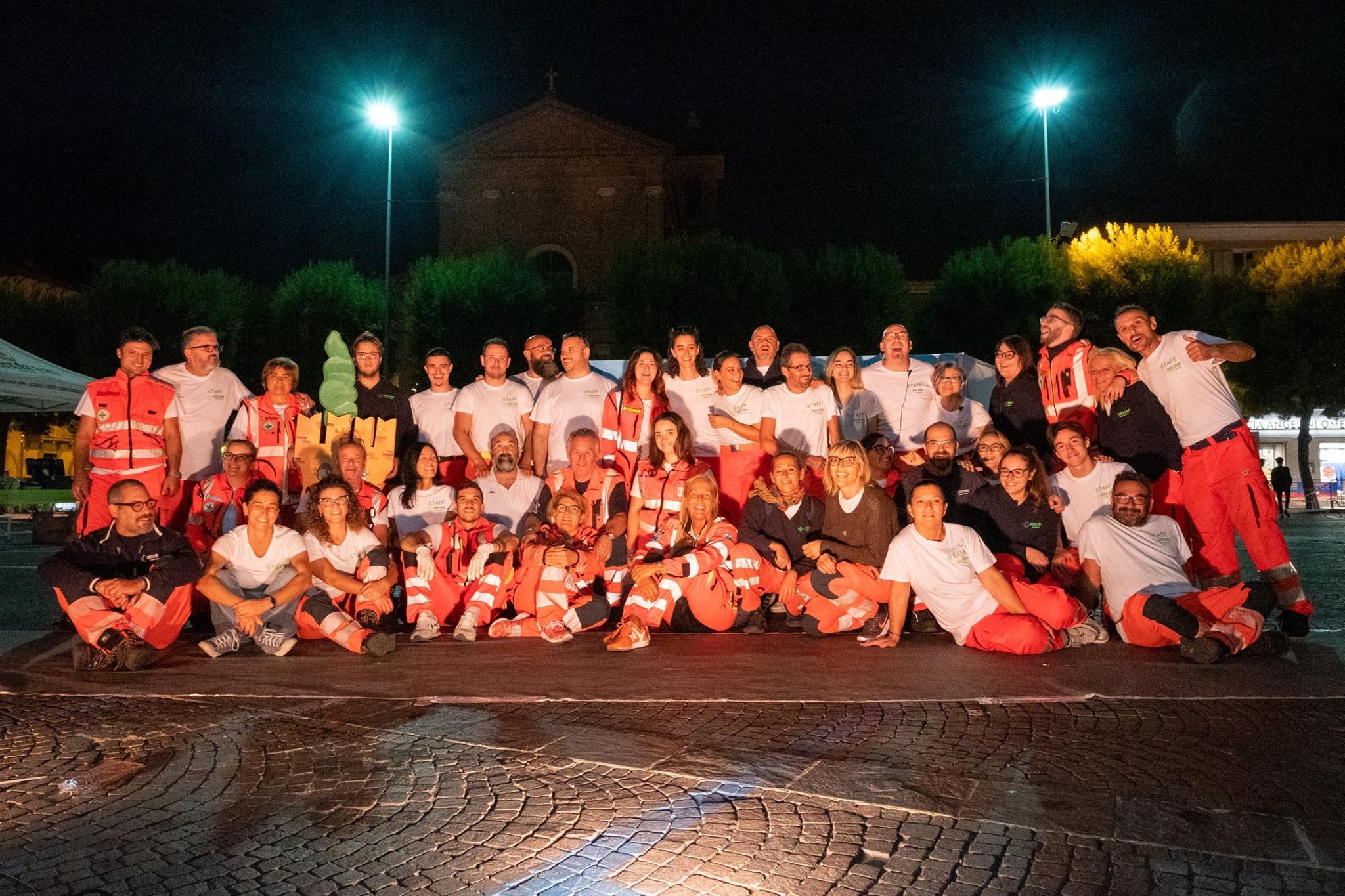 CROCEVERDOPOLI - 2# EDIZIONE - 22 SETTEMBRE 2019